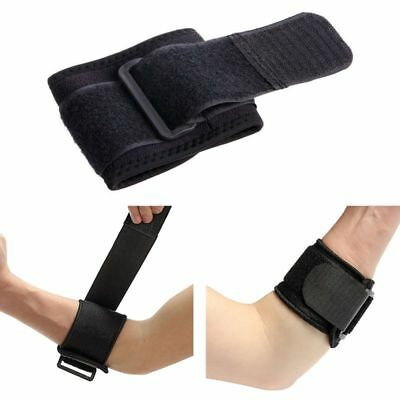 US Tennis Elbow Support Golfer's Strap Epicondylitis Brace Lateral Pain Syndrome