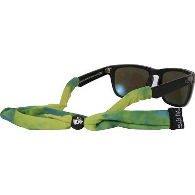 Salt Life Scalez Slider Sunglass Strap Green