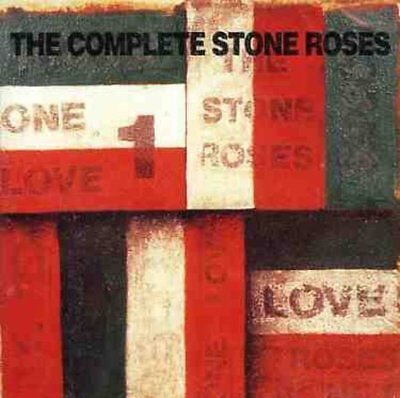 Stone Roses ~ The Complete ~ NEW CD ~ Greatest Hits ~ Very Best Of ~ Fools Gold