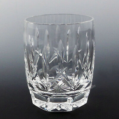 Waterford Crystal WESTHAMPTON 12 Oz Double Old Fashioned Rocks Glass DOF