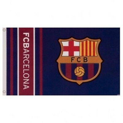 FC Barcelona Football Club Crest Towelling Wrist Sweat Bands with Free UK P/&P