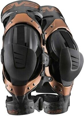 EVS Axis Pro Knee Braces - Motocross Dirtbike Offroad ATV