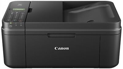 Canon PIXMA Drucker MX495 4-in-1 Tintenstrahl Multifunktionsdrucker Scanner