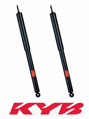 KYB Pair Of REAR Shocks Struts FIT Honda CIVIC 2012-ON 1.8