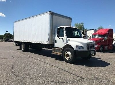 Penske Used Trucks - unit # 683554 - 2014 Freightliner BUSINESS CLASS M2 106
