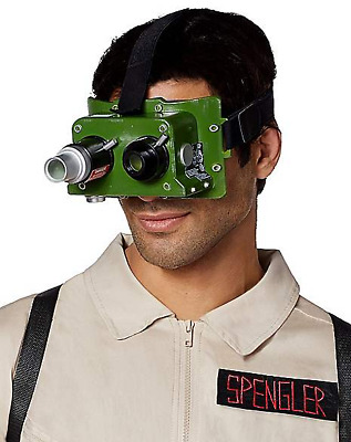 Light Up Ghostbusters Ecto Goggles - Spirit Halloween