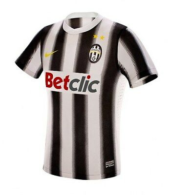 Juventus 2012-2013 Soccer Jersey Nike Size XL new with tags Forza Juve Dri-Fit