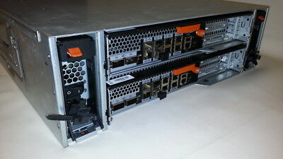 NetApp FAS3210A FAS3210 HA Filer System w/ Dual Controllers and Licenses