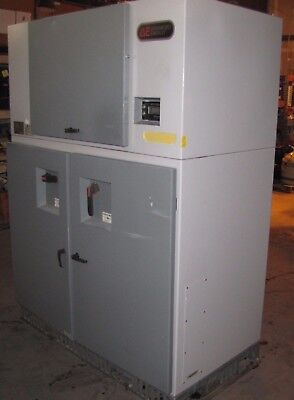 Advanced Energy Ae Photovoltaic Inverter  (#1419)