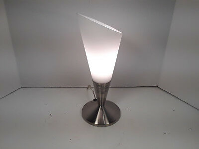 Three Way Touch Lamp Cone Style
