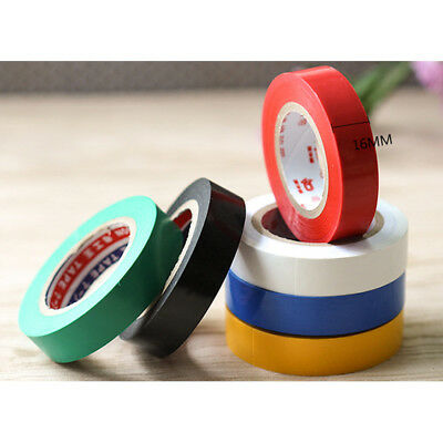 Single Sided Adhesive Waterproof Cloth Tape-16MM*10M/16MM*15M