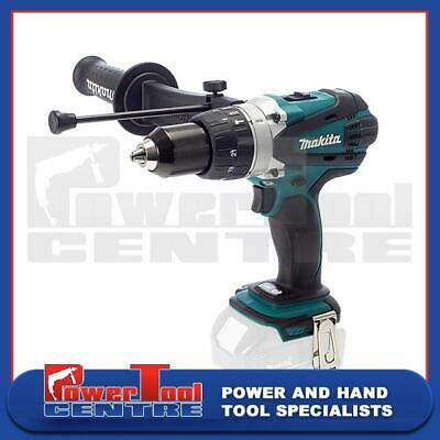 Makita DHP458Z Body Only 18V LXT 2 Speed Lithium-ion Cordless Combi Drill