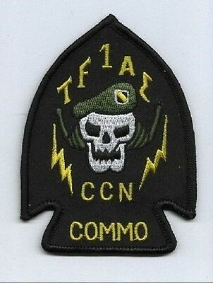Airsoft US Army ODA 925th Special Forces Calico Jack Uniform Patch