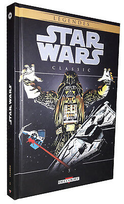 Comics - Integrale - Star Wars - Classic - Integrale 05