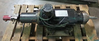 Setco Refurb Pope Spindle Style A-1556 3 HP 3 Phase 642-1830-62868