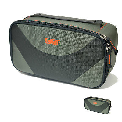 MindShift Catch & Release Fly Fishing Reel Case for Two Reels & Spools-All Sizes