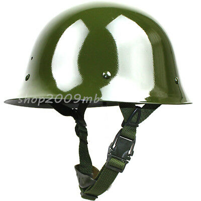Classic 80 WWII United States Army M1 Hat GK80 Steel Tactical Training Helmet