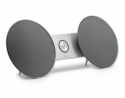 B&O Play by Bang & Olufsen Beoplay A8 Speaker Cover Silver Lautsprecher-Bezug