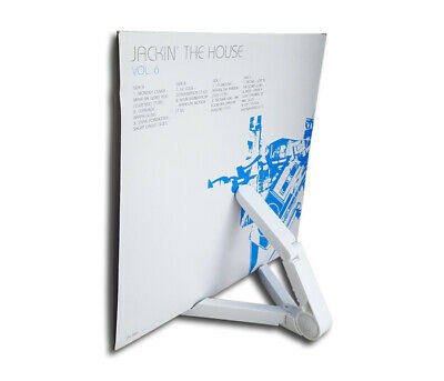 Record Cover Stand
