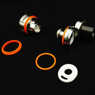 5x Replacement Seal Ring O-Rings Rubber Sets for Smoktech SMOK TFV8 Baby Beast