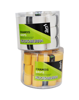Kookaburra Hockey Chamois Grips Soft Non-Slip Grip Stick Handles - Single