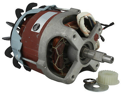 Belle Electric Motor Fits Mini Mix150 230v Cement Mixers