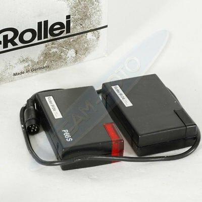 Rollei Infrared Remote Control IR-04 #625091