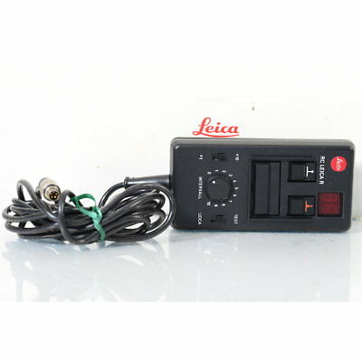 Leica 14277 Electronic Control Unit Pc for Engine Winder R/Engine Drive R