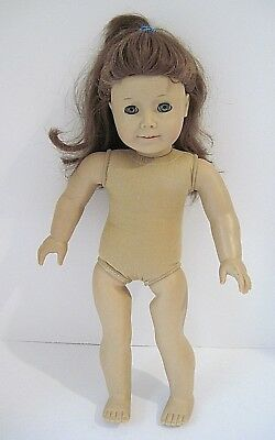 Pleasant Company Doll Felicity  AG American Girl as is TLC Parts or Repair