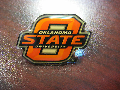 LOT OF 50 PINS - Oklahoma State University Pin - Logo (Small