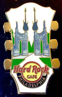 2018 HARD ROCK Cafe Washington Dc Sexy Blond Vintage Poster