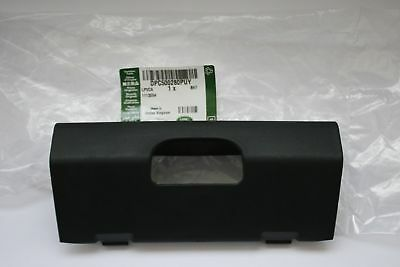 Land Rover Range Rover Genuine L322 Front Tow Towing Eye Cover DPC500280PUY