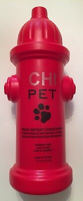 LOT of 3 NEW! CHI Pet Neem Instant Conditioner,16fl.oz.(Sulfate & Paraben Free)
