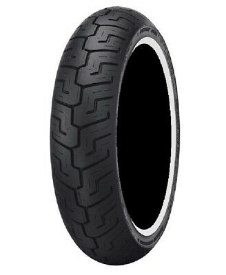 Dunlop D401 Rear 150/80-16 Whitewall Motorcycle Tire - 45064132