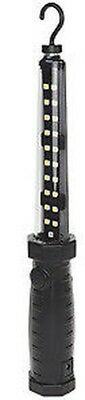 Bayco NSR-2168B LED Rechargeable Work Light - 600 Lumens w/3 Magnets