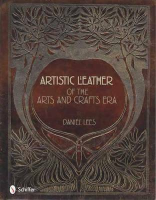 1920s Era Leather Goods Collector ID Guide: Mission  Arts & Crafts Purses & More