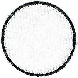 Boy Girl MAKE YOUR OWN Blank Iron On Sew Paint It Fun Patches Crests SCOUT GUIDE