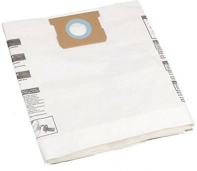 Shop-Vac 906-62-8 Disposable Collection Filter Bags for 10-14 Gallon Vacs