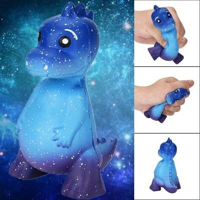 Dinosaur Jumbo Slow Rising Squishies Squeeze Toy Reliever Stress LG