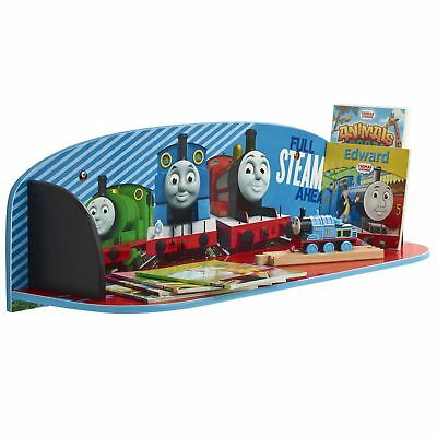 Thomas & Friends Booktime Mdf Book Shelf New