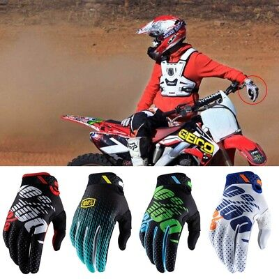 Pro-biker Windproof Waterproof Motorcycle Racing Outdoor Bicycle Riding Gloves