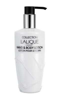 Lalique - Collection Lalique - Hand & Body Lotion 300Ml°