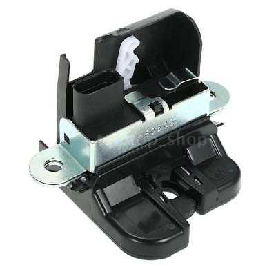 Tailgate Boot Lid Lock Latch 1T0827505H For VW  Touran Brand New E1A4