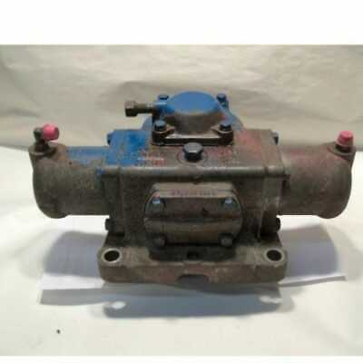 Used Front Power Steering Motor Assembly Ford 7600 5200 6600 7200 5000 7000