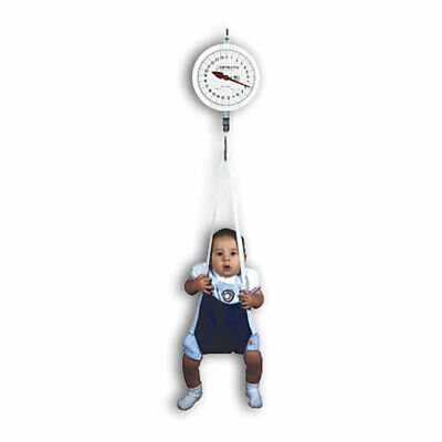 Detecto MCS-25KGNT 25 kg Baby Scale W/ Trousers