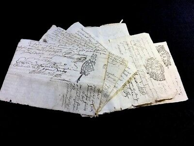 2 Unpublished Mystery Manuscripts By Jim Harmon Antiques Forrest Ackerman Collection