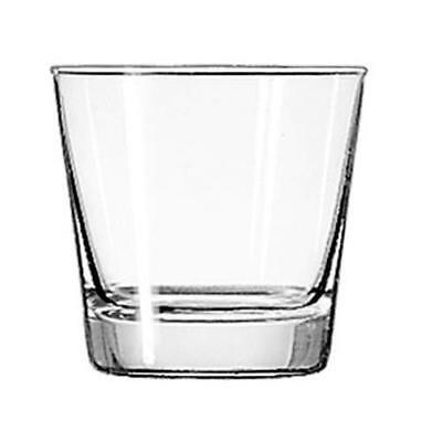 Libbey Glassware - 124 - 5 1/2 oz Heavy Base Old Fashioned Glass