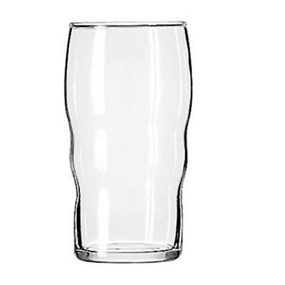 Libbey Glassware - 606HT - Governor Clinton 12 oz Iced Tea Glass