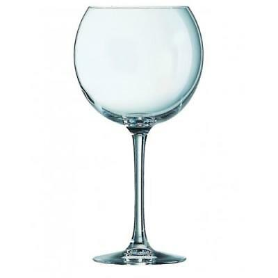 Cardinal - 47026 - 20 oz Cabernet Ballon Wine Glass