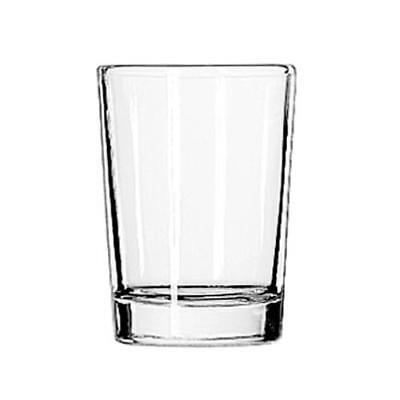 Libbey Glassware - 5134 - 4 oz Side Water Glass